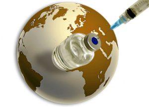 La vacuna preventiva es necesaria para erradicar el sida del mundo.