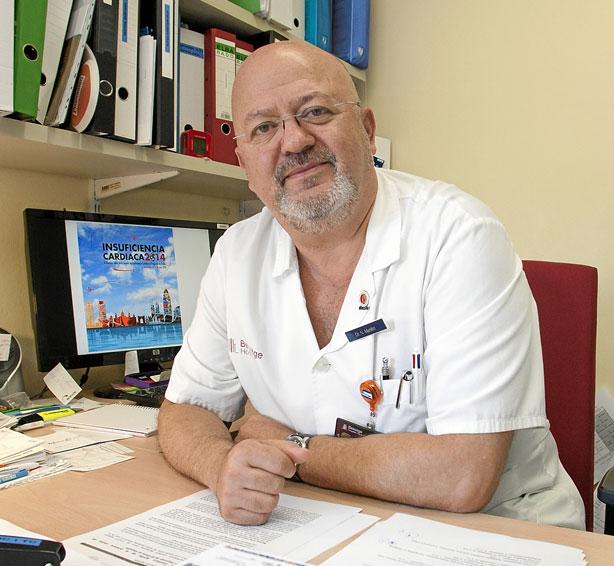 El binomio insuficiencia cardiaca-cáncer requiere abordaje conjunto