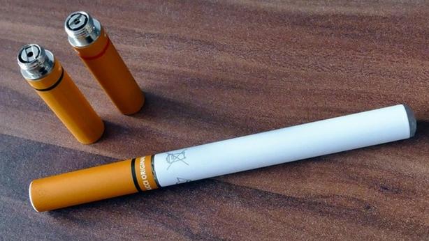 Resultado de imagen para cigarrillo electrónico precaucion