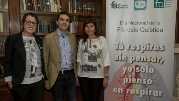 Los pacientes con fibrosis quística demandan acceso a medicamentos ...