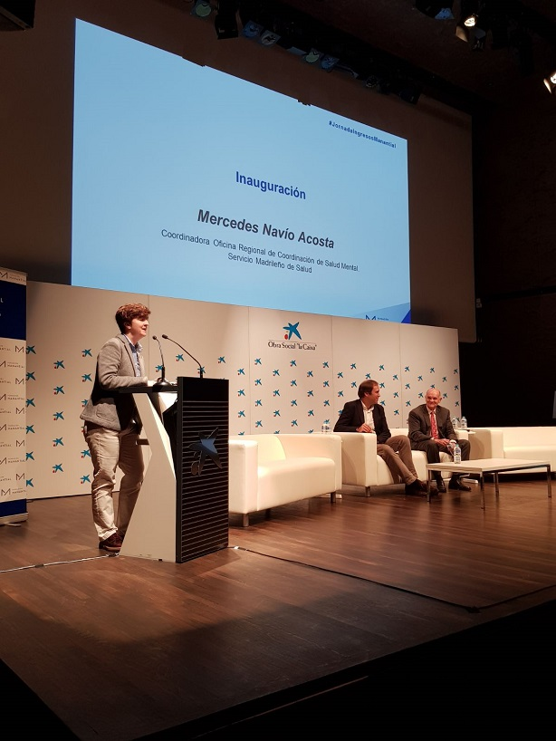 Madrid creará un observatorio de evaluación en Salud Mental ...