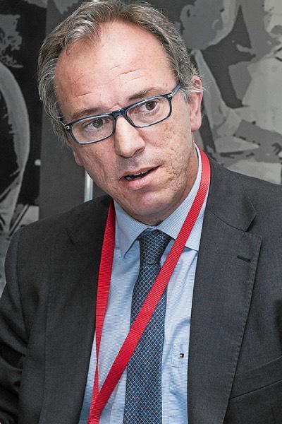 Juan González Armengol.