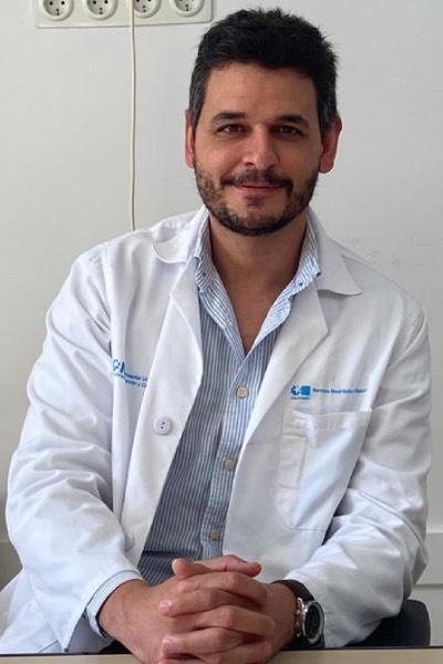 Daniel Hernández Huerta