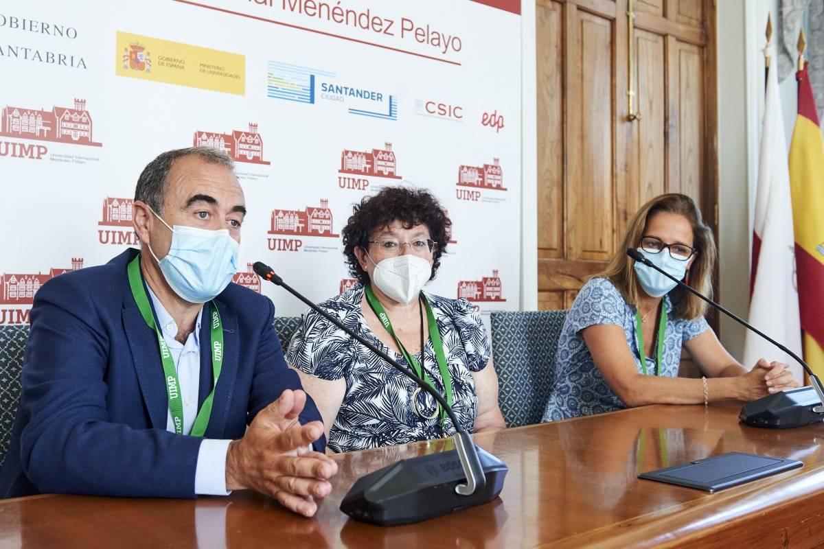 Inmunólogos miembros de la SEI.