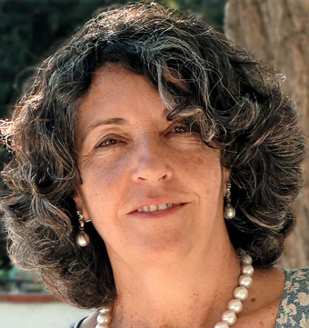 María José Faus.