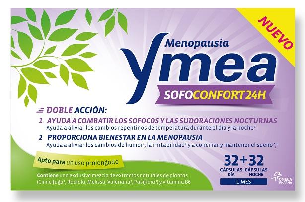 Te medicinal para la menopausia