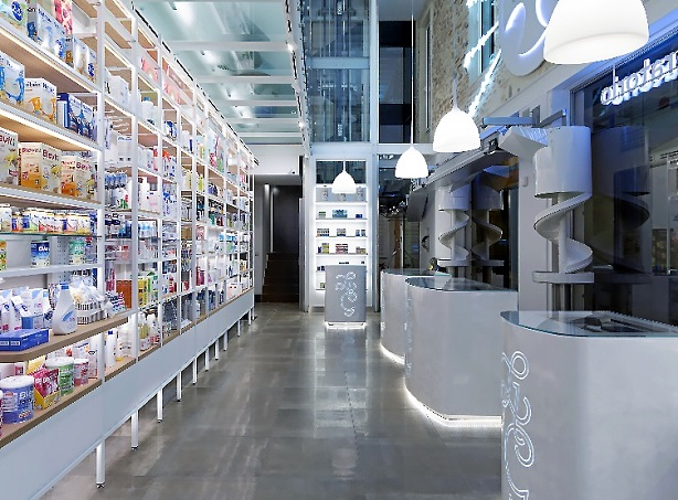 Premio al dise o la innovaci n vertical y la experiencia for Oficina correos castellon