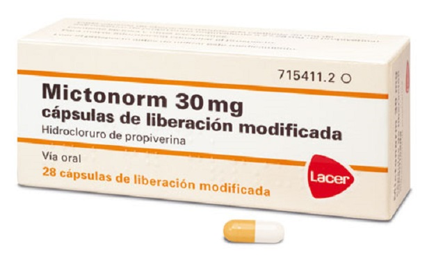 medicamentos naturales para vejiga hiperactiva