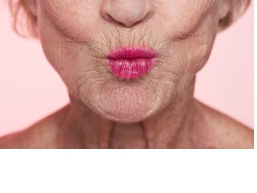 Fumar adelgazar los labios mas