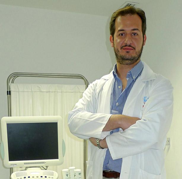 ... es una patología que afecta al 1 por ciento de los españoles y que la  falta de un diagnóstico claro lleva a muchos pacientes a no tener un  tratamiento ... e4b8862a10f3