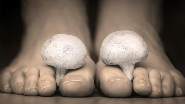 Micosis manchas en la piel
