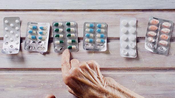 con qué frecuencia se administra quimioterapia a la próstata